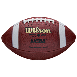 Wilson Official NCAA Game Ball - Men's