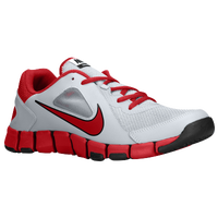 Nike Flex Show TR 2 - Men's - White / Red