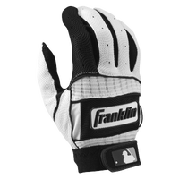Franklin Neo Classic II Batting Gloves - Men's - White / Black
