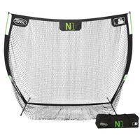 Atec N1 Portable Practice Net - White / Black