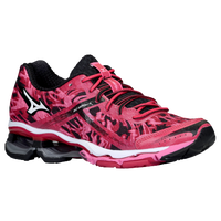 Mizuno Wave Creation 15 - Women's - Pink / White