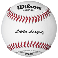 Wilson Little League Baseball - Boys' Preschool