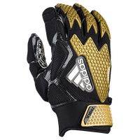 adidas Freak 3.0 Football Gloves - Men's - Black / Gold