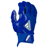 adidas Freak 3.0 Football Gloves - Men's - Blue / White