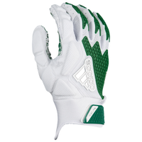 adidas Freak 3.0 Football Gloves - Men's - White / Green