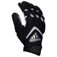 adidas Freak Max Lineman Gloves - Men's - Black / White