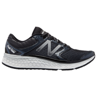 New Balance Fresh Foam 1080 V7 - Men's - Black / White