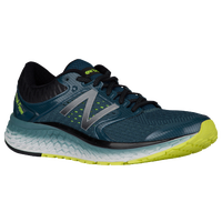 New Balance Fresh Foam 1080 V7 - Men's - Dark Green / Grey
