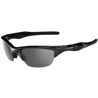 Oakley Half Jacket 2.0 Sunglasses - Men's - All Black / Black