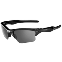 Oakley Half Jacket 2.0 XL Sunglasses - All Black / Black