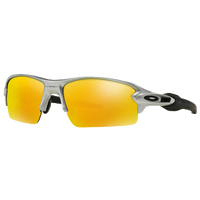 Oakley Flak  2.0 Sunglasses - Silver / Black
