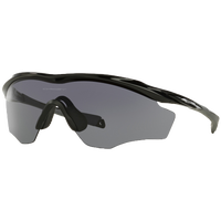 Oakley M2 Frame XL Sunglasses - Black / Grey