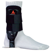 Active Ankle T1 Ankle Support - Black / Black