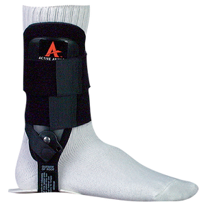 Active Ankle T1 Ankle Support - Black