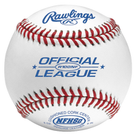Rawlings Official League Baseball NFHS