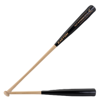 "Easton MLF5 37"" Maple Fungo Bat - Men's - Tan / Black"