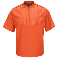 Majestic Training Jacket - Men's - Orange / Orange