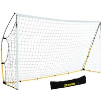 SKLZ Quickster Goal - White / Black