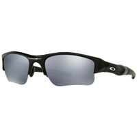 Oakley Flak Jacket XLJ Sunglasses - Black / Grey