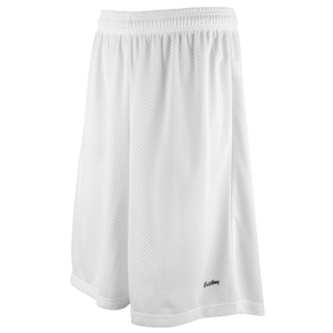 "Eastbay 11"" Basic Mesh Short - Men's - White"