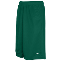 "Eastbay 13"" Mesh Short with Pockets - Men's - Forest"