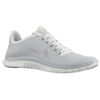 Nike Free Run 3.0 V4 - Men's - Grey / Grey