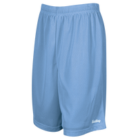 "Eastbay 9"" Basic Mesh Short - Men's - Light Blue / Light Blue"