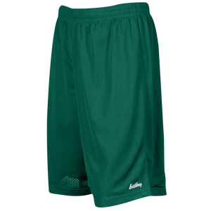 "Eastbay 9"" Basic Mesh Short - Men's - Forest"