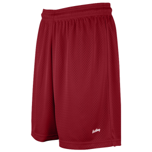 "Eastbay 8"" Basic Mesh Short - Women's - Cardinal"