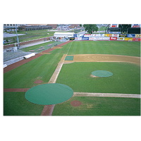 Diamond Team Varsity Field Cover Set