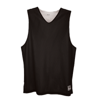 Eastbay Basic Reversible Mesh Tank - Men's - Black / White