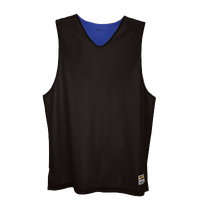 Eastbay Basic Reversible Mesh Tank - Men's - Blue / Black