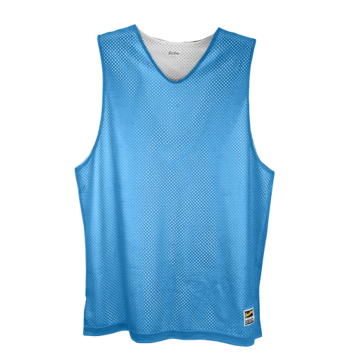9ce600622 hot sale Eastbay Basic Reversible Mesh Tank - Men s - Basketball - Clothing  - Columbia . on sale NFL Pittsburgh Steelers ...