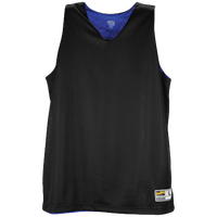 Eastbay Basic Reversible Mesh Tank - Women's - Blue / Black