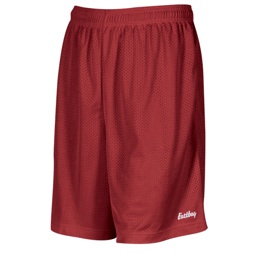 Keep him comfy in these boys' Jumping Beans playcool mesh active shorts.