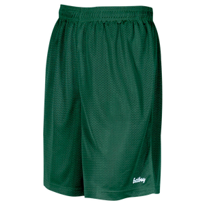 "Eastbay 8"" Basic Mesh Short - Boys' Grade School - Forest"