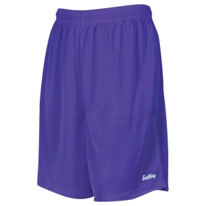 "Eastbay 8"" Basic Mesh Short - Boys' Grade School - Purple"