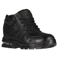 Nike ACG Air Max Goadome - Boys' Preschool - All Black / Black