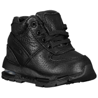 Nike ACG Air Max Goadome - Boys' Toddler - All Black / Black