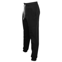 Southpole Basic Fleece Jogger - Men's - All Black / Black