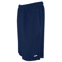 "Eastbay 11"" Basic Mesh Short with Pockets - Men's - Navy"