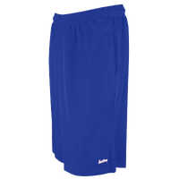"Eastbay 11"" Basic Mesh Short with Pockets - Men's - Royal"