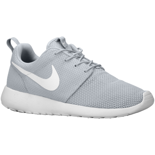 Nike Roshe One - Men's - Running - Shoes - Wolf Grey/White