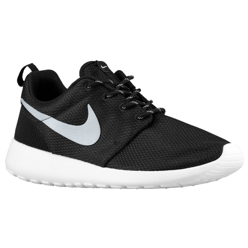 Nike Roshe One - Women's - Casual - Shoes - Black/White ...