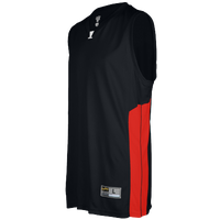 Eastbay Evapor Motion Jersey - Men's - Black / Red