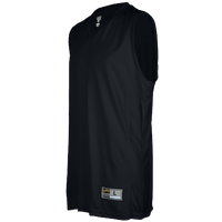 Eastbay Evapor Motion Jersey - Boys' Grade School - All Black / Black