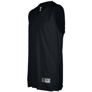 Eastbay Evapor Motion Jersey - Boys' Grade School - Black/Black
