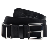 Under Armour Baseball Belt - Grade School - All Black / Black