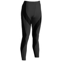 CW-X Insulator Performx Tight - Women's - Grey / Black