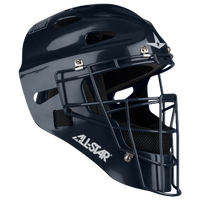 All Star MVP 2300SP Head Gear - Navy / Navy